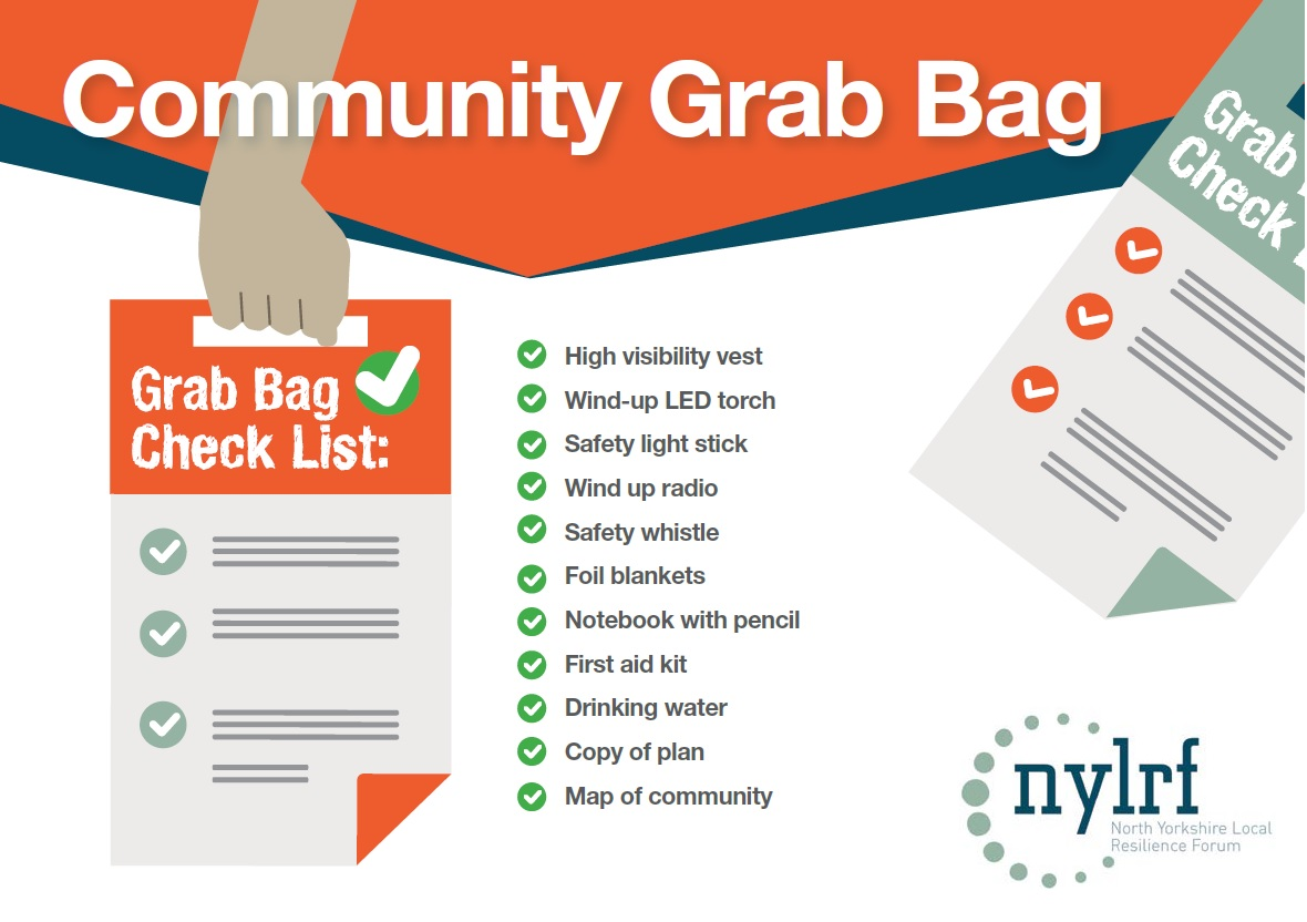Community Grab Bag